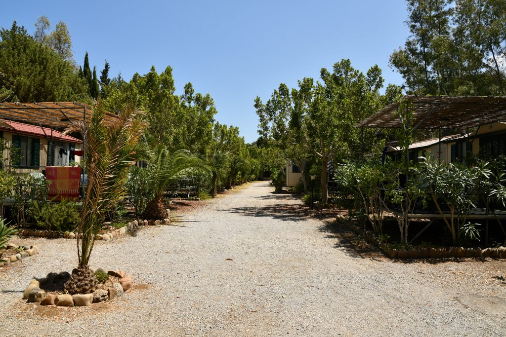 Campingplace_in_Sicily